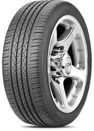 Summer Tyre BRIDGESTONE BRIDGESTONE D92A-HP 265/50R20 107 V