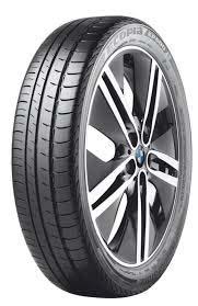 Summer Tyre BRIDGESTONE BRIDGESTONE EP500 155/60R20 80 Q
