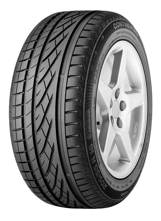 Summer Tyre CONTINENTAL PREMIUM CONTACT 205/60R16 92 H