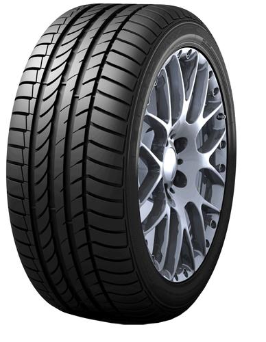 Summer Tyre DUNLOP DUNLOP SPORTMAXX TT 235/55R17 103 W