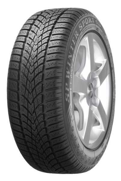 Summer Tyre DUNLOP DUNLOP WINTER SPORT 4D 255/50R19 103 V