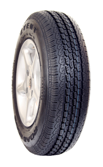 Summer Tyre EVENT EVENT ML605 215/80R14 112 Q