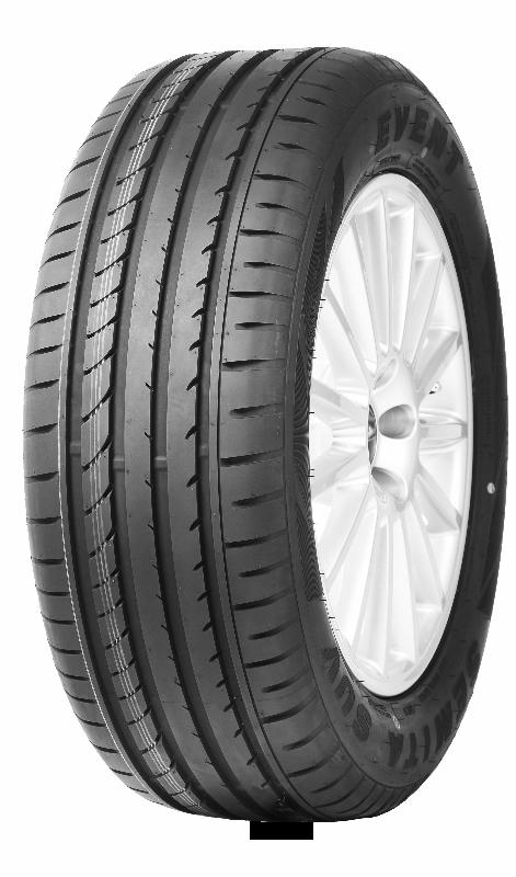 Summer Tyre EVENT EVENT SEMITA 235/55R18 104 V