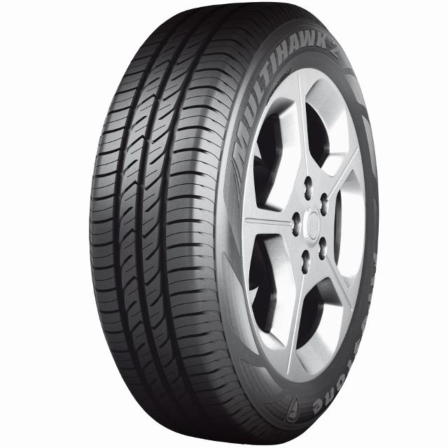 Summer Tyre FIRESTONE FIRESTONE MULTIHAWK 2 155/65R14 75 T