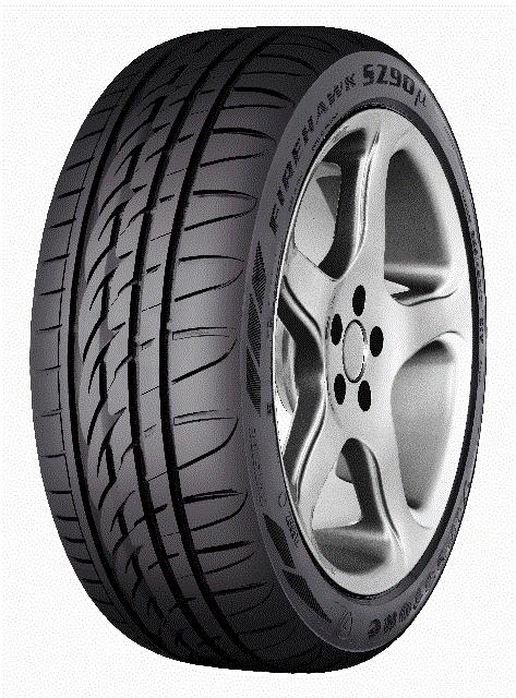 Summer Tyre FIRESTONE FIRESTONE SZ90 225/40R18 92 Y