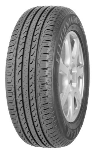 Summer Tyre GOODYEAR GOODYEAR EFFICIENTGRIP SUV 215/60R17 96 H