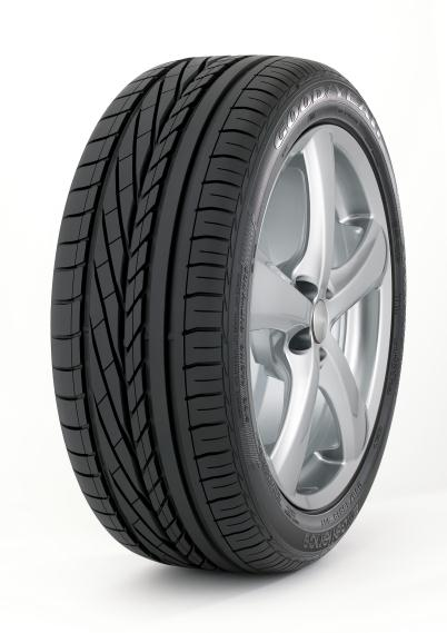 Summer Tyre GOODYEAR EXCELLENCE 225/55R17 97 Y