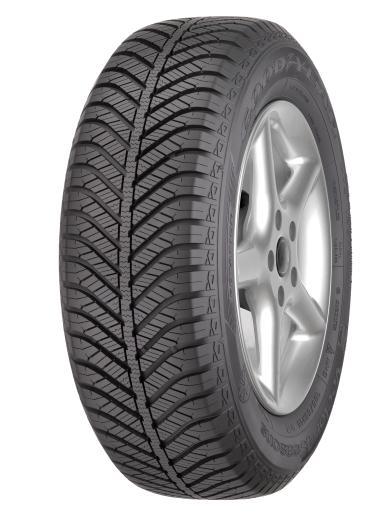 All Season Tyre GOODYEAR GOODYEAR VECTOR4S 175/65R13 80 T