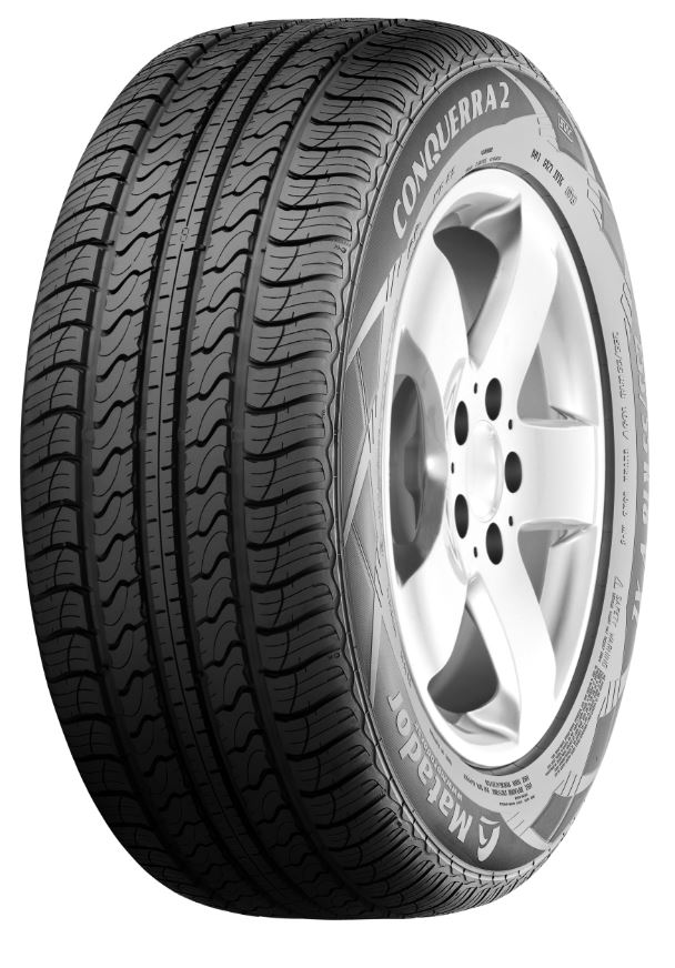 Summer Tyre MATADOR MP82 235/70R16 106 H