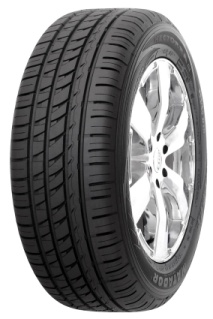 Summer Tyre MATADOR MP85 235/60R18 107 V