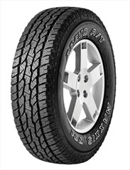 Summer Tyre MAXXIS MAXXIS AT771 255/60R18 112 H