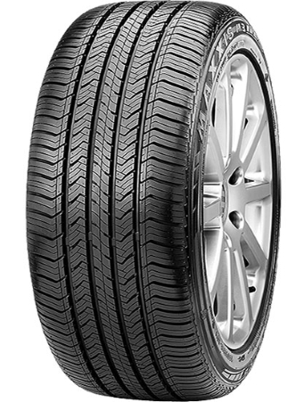 Summer Tyre MAXXIS MAXXIS HPM3 215/55R18 99 H