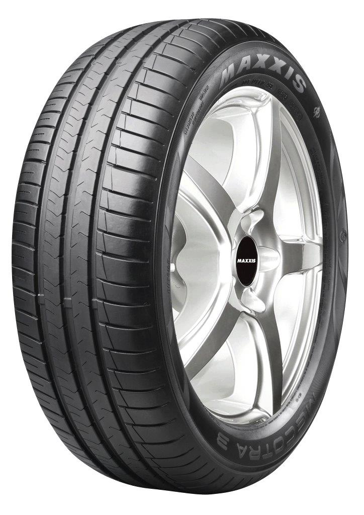 Summer Tyre MAXXIS ME3 185/60R16 86 H