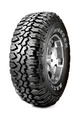 Summer Tyre MAXXIS MAXXIS MT762 315/75R16 121 Q