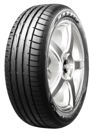 Summer Tyre MAXXIS MAXXIS SPRO 255/55R18 109 W