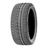Winter Tyre MICHELIN MICHELIN PILOT ALPIN PA4 225/35R19 88 W