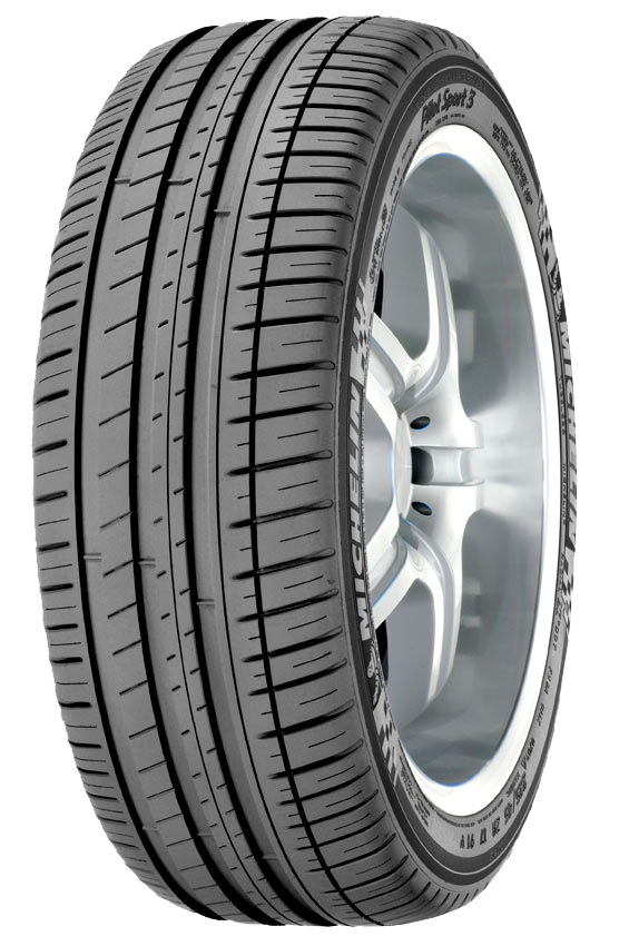 Summer Tyre MICHELIN MICHELIN PILOT SPORT PS3 255/35R19 96 Y