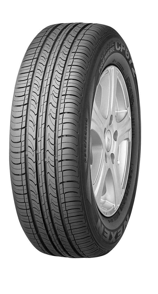 Summer Tyre NEXEN CP672 225/55R18 98 H