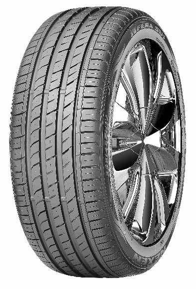 Summer Tyre NEXEN NEXEN NFERA SU1 235/55R18 104 W