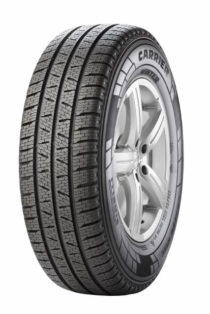 Winter Tyre PIRELLI PIRELLI CARRIER WINTER 185/75R16 104 R