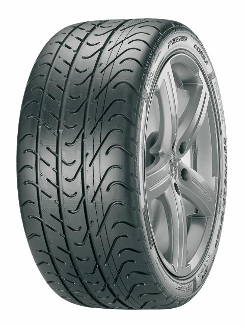 Summer Tyre PIRELLI PZERO CORSA ASSIM 2 265/30R19 93 Y