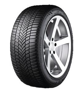Summer Tyre RIKEN RIKEN 701 225/55R18 98 V