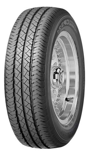 Summer Tyre ROADSTONE CP321 225/70R15 112 R