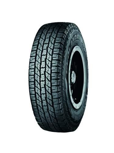 Summer Tyre YOKOHAMA YOKOHAMA G015 255/65R17 114 H