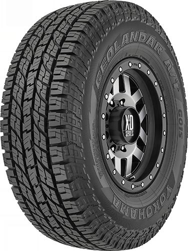 Summer Tyre YOKOHAMA YOKOHAMA G055 225/65R17 102 H