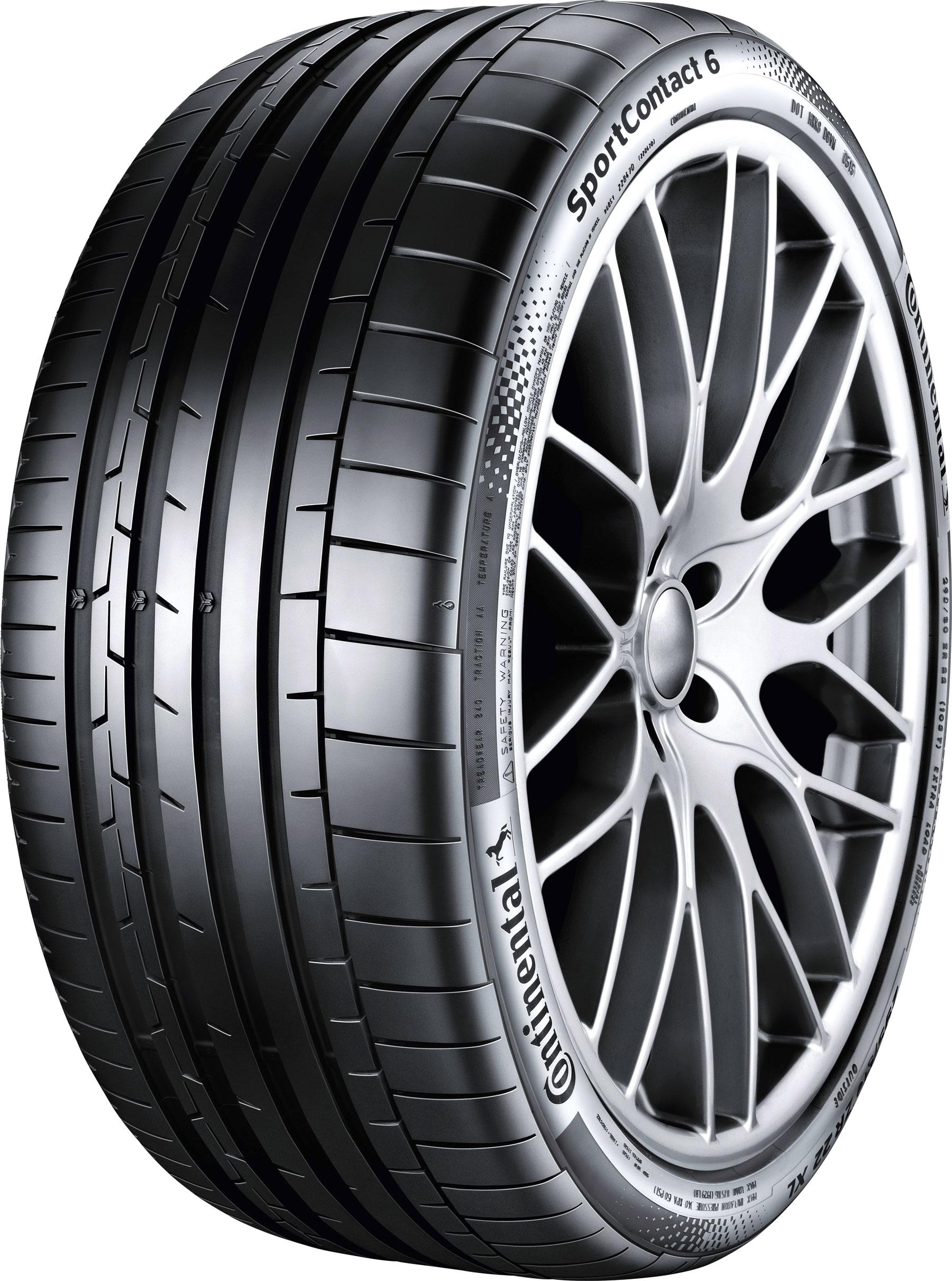 Summer Tyre Goodyear Eagle F1 Asymmetric 5 XL 255/30R20 92 Y