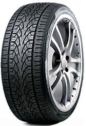 Summer Tyre Goodyear Eagle F1 Asymmetric 3 SUV XL 245/45R20 103 W