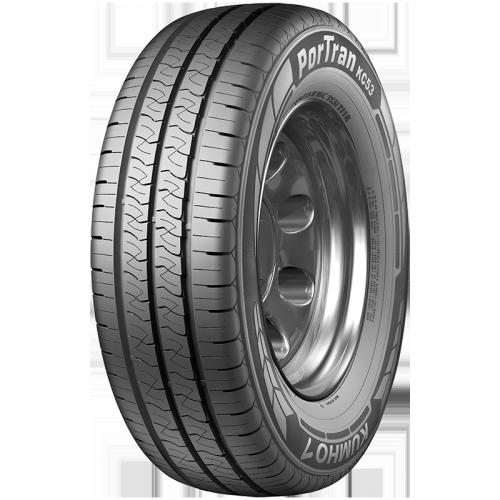 Summer Tyre Uniroyal RainMax 3 235/65R16 115 R