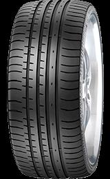 Summer Tyre ACCELERA PHI 215/45R18 93 W
