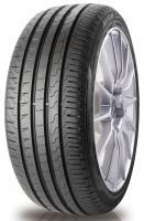Summer Tyre AVON ZV7 235/40R18 95 Y