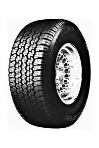 Summer Tyre BRIDGESTONE D689 265/70R16 112 H