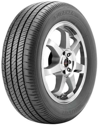 Summer Tyre BRIDGESTONE ER30 245/50R18 100 W