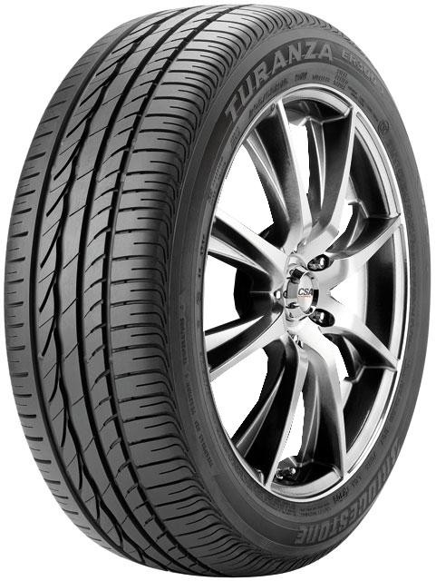 Summer Tyre BRIDGESTONE ER300 215/45R16 86 H