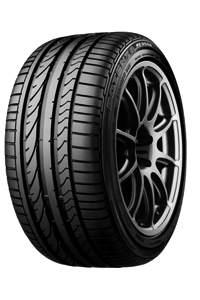 Summer Tyre BRIDGESTONE RE050A1 255/40R17 94 Y