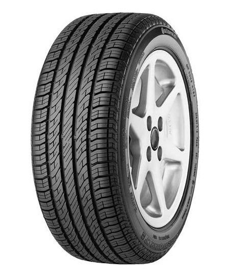 Summer Tyre CONTINENTAL ECO CONTACT CP 175/60R15 81 V