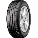 Summer Tyre CONTINENTAL PREMIUM CONTACT 5 215/55R16 93 H