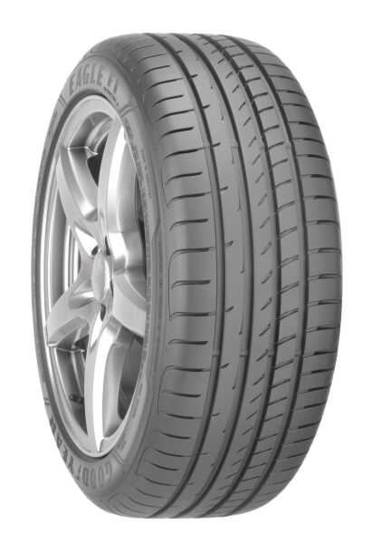 Summer Tyre GOODYEAR EAGLE F1 ASYM 2 245/40R20 99 Y