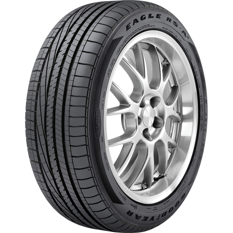 Summer Tyre GOODYEAR EAGLE F1 ASYM 3 245/45R18 100 Y
