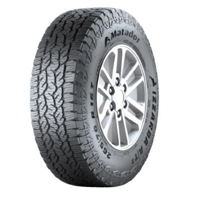 Summer Tyre MATADOR MP72 255/60R18 112 H