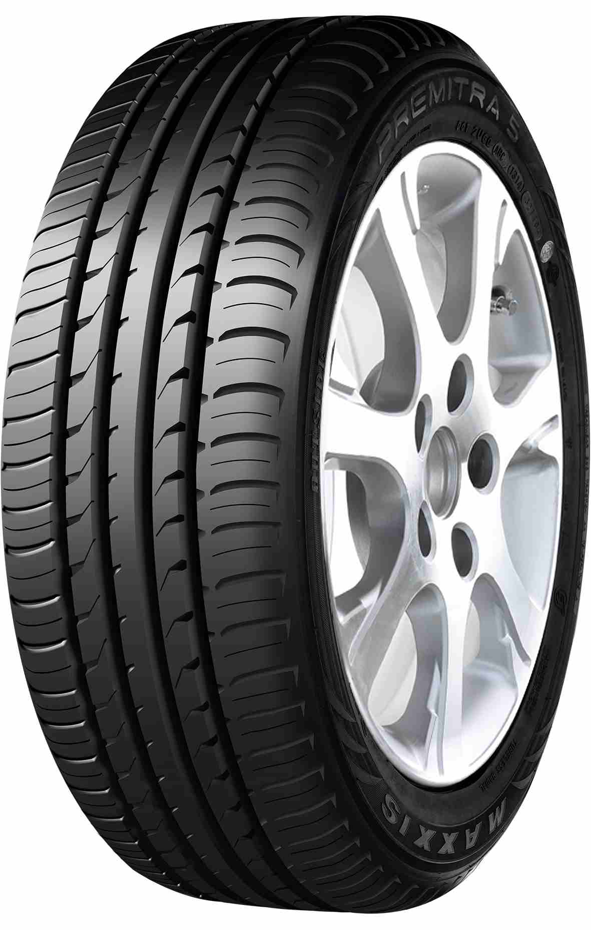Summer Tyre MAXXIS HP5 215/45R17 91 W