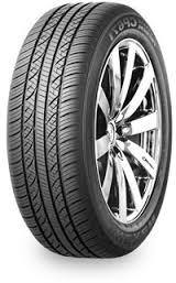 Summer Tyre NEXEN CP671 215/70R16 100 H
