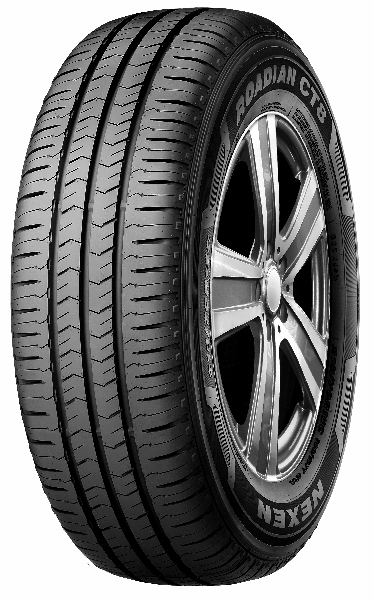 Summer Tyre NEXEN ROADIAN CT8 165/80R13 91 R