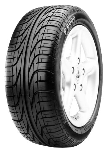 Summer Tyre PIRELLI P6000 185/70R15 89 W