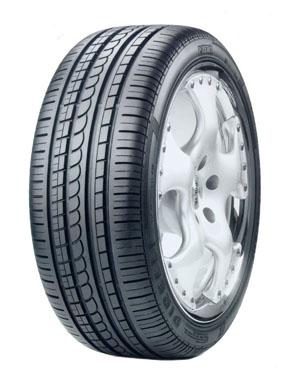 Summer Tyre PIRELLI ROSSO 285/45R19 107 W