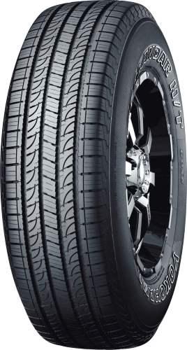 Summer Tyre YOKOHAMA G056 255/60R18 112 V